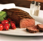4 (16oz.) Certified Angus Beef® Kansas City Strip Steaks